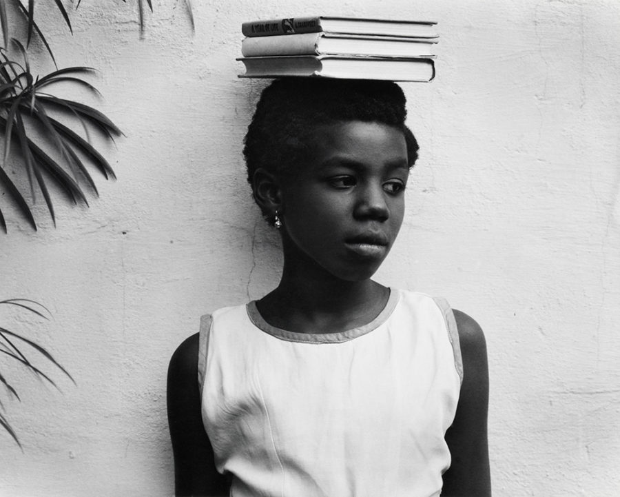 Paul-Strand-Anna Attinga Frafra- Accra-Ghana-1964