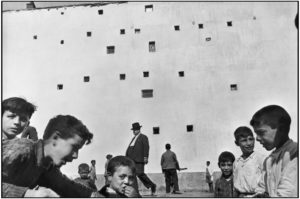 Madrid, Spain 1933 © Henri Cartier-Bresson / Magnum Photos - Courtesy Fondation Henri Cartier-Bresson, Paris